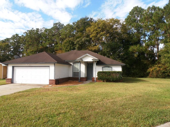 Photo: Jacksonville House for Rent - $800.00 / month; 3 Bd & 2 Ba