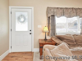 82003 Cheyenne Rental Photo 2