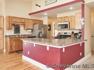 82003 Cheyenne Rental Photo 6