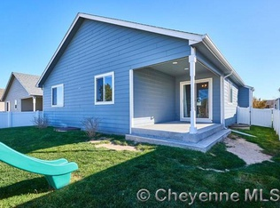 82003 Cheyenne Rental Photo 12