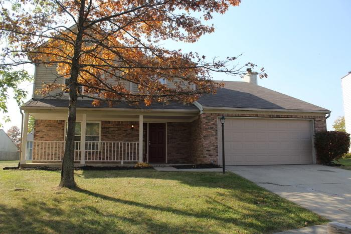 Photo: Indianapolis House for Rent - $750.00 / month; 4 Bd & 2 Ba