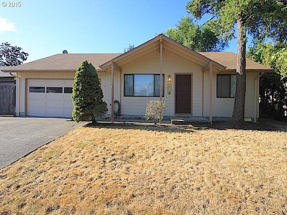 Photo: Portland House for Rent - $790.00 / month; 3 Bd & 2 Ba
