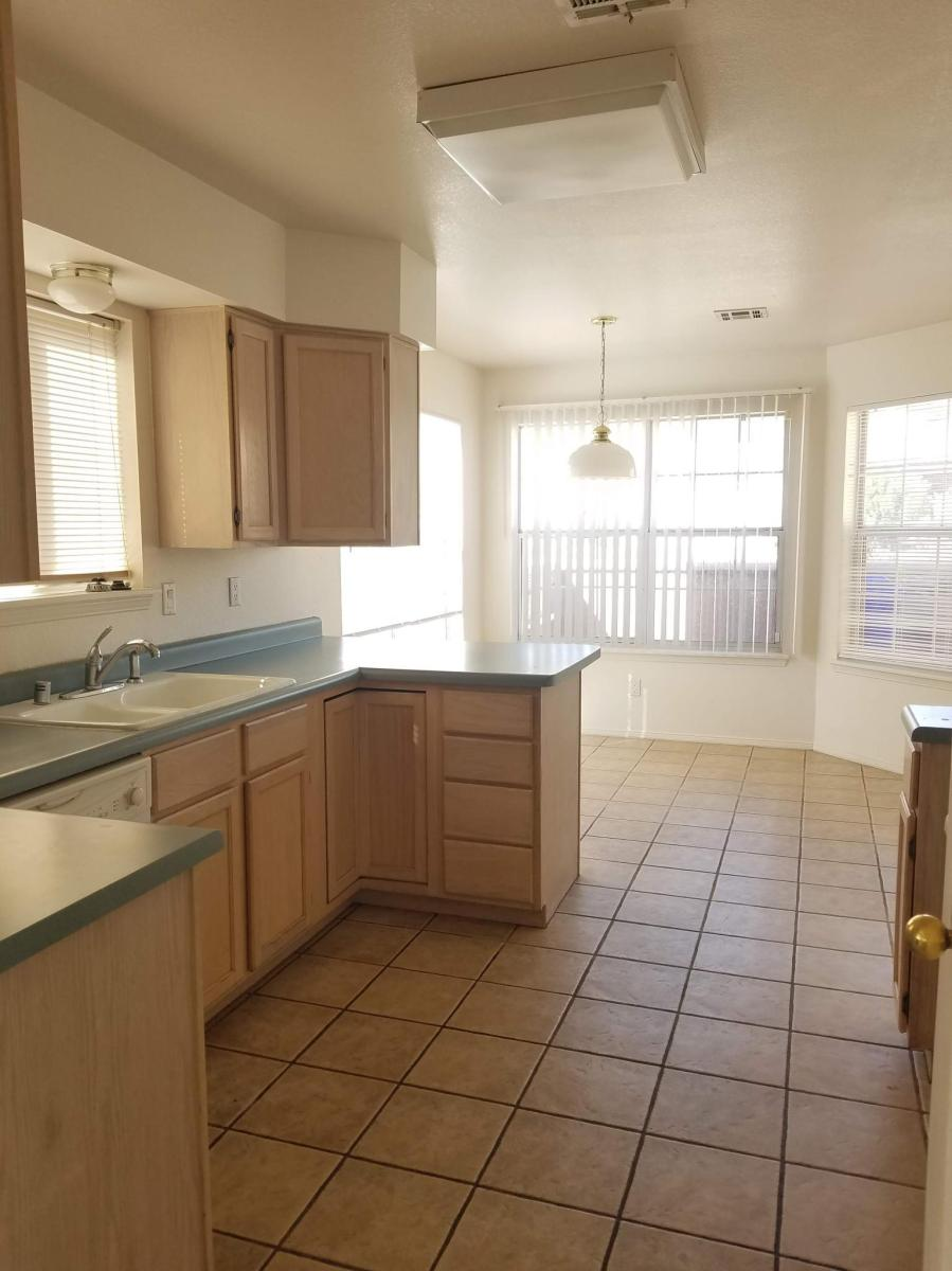 Photo: Albuquerque House for Rent - $650.00 / month; 3 Bd & 2 Ba